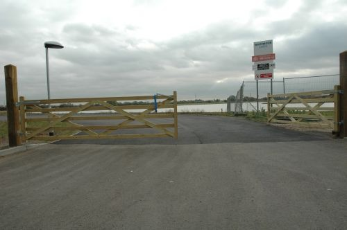 Commercial Fencing and Gates
